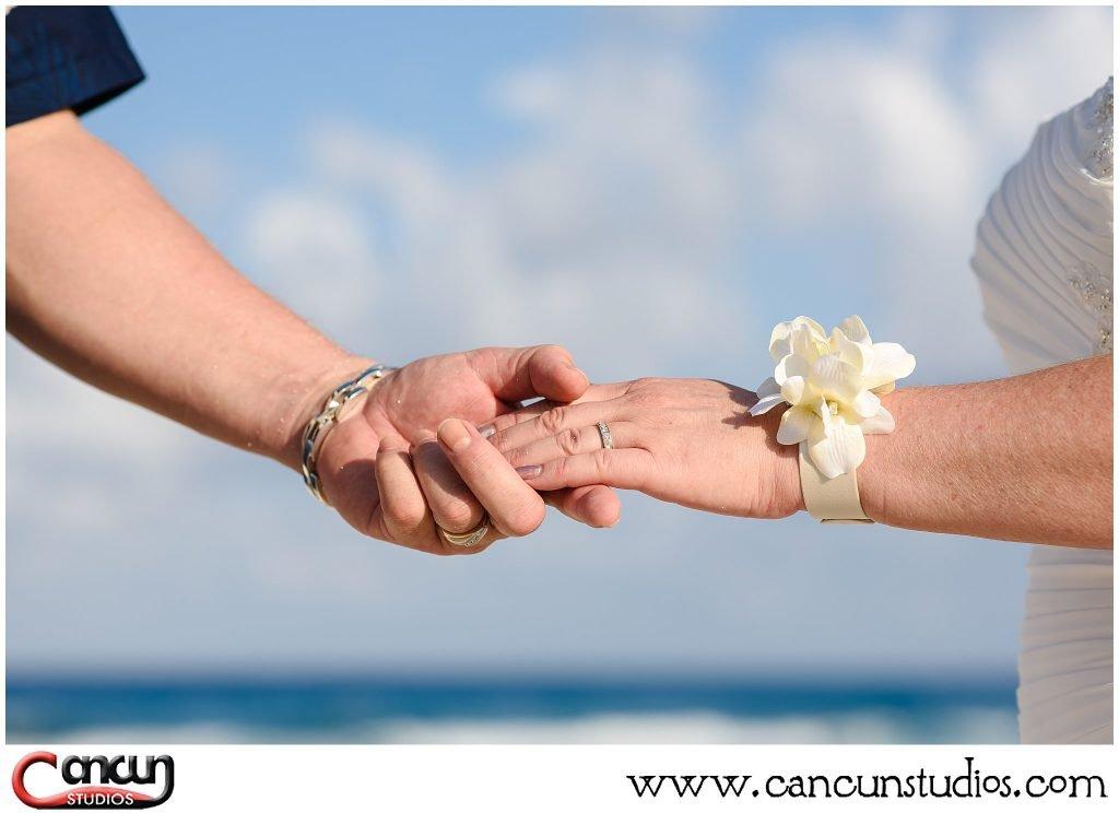 Cancun photo session