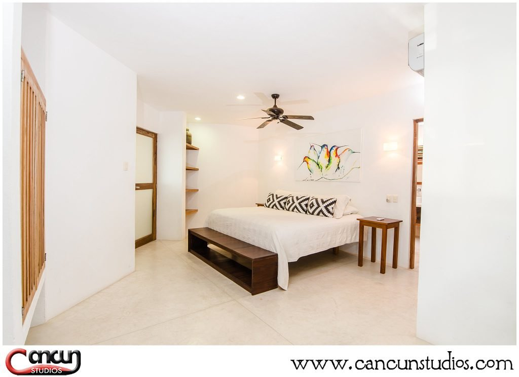 Professional photography for your Tulum Real Estate Property