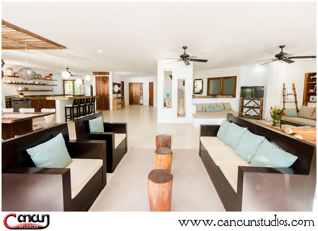 Professional photography for your Cancun Real Estate Property